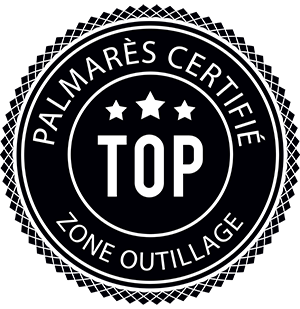 certification zone outillage