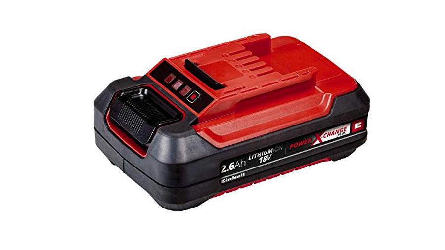 Batterie 2,6 Ah Power X Change Plus Einhel