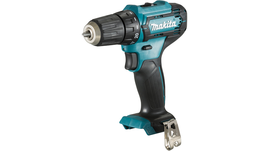Test complet : Perceuse-visseuse sans fil Makita 12 V DF333DZJ