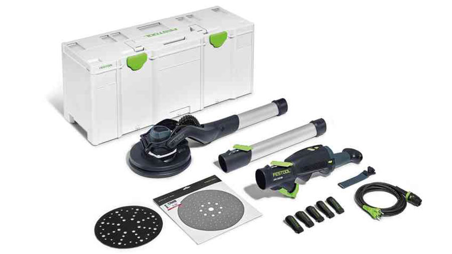 PLANEX LHS 2 225 EQI-Plus Festool