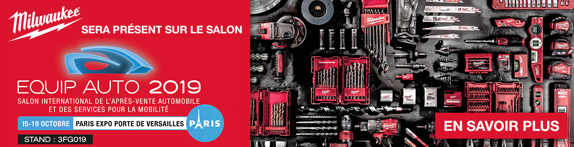 Salon Equip Auto - Milwaukee