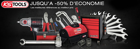 Promotions outils KS Tools pas chers