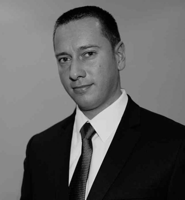 Benjamin LEHARIVEL - Rédacteur en chef