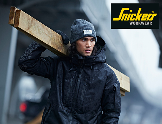 Vêtements professionnels Snickers Workwear