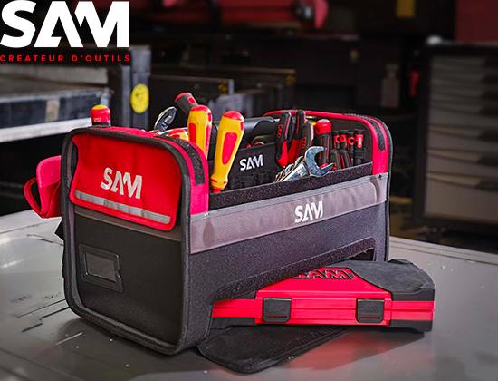 Système de rangement SAM Outillage