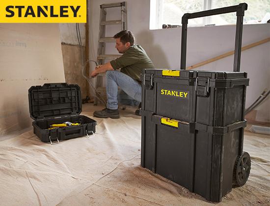 Servante Quicklink Stanley