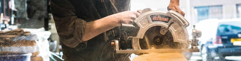 Choix des meilleurs outils pour le travail du bois