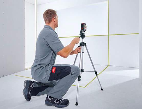 Instruments de mesure laser Flex