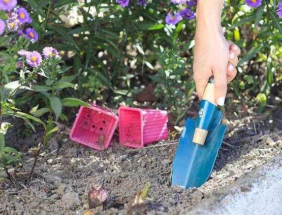 outils à main Jardin Leborgne