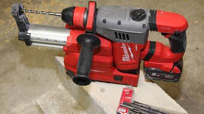 Perforateur Milwaukee M18 CHPX-502C