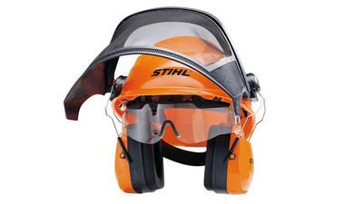 avis et prix Casque de protection pour travail forestier Integra 00008840180 STIHL