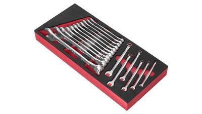 Test et prix module pour servante facom 17 clés mixtes OGV 6 à 24 mm pas cher