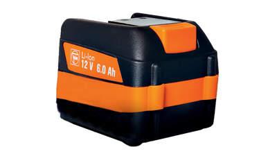 Batterie 12V 6,0 Ah Fein