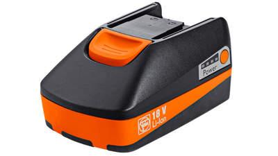 Batterie 18V 3,0 Ah 92604182020 Fein