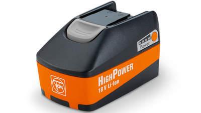 Batterie 18V 5,2 Ah 92604179020 Fein