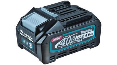 Batterie 40 V Max 4,0 Ah Makita XGT BL4040