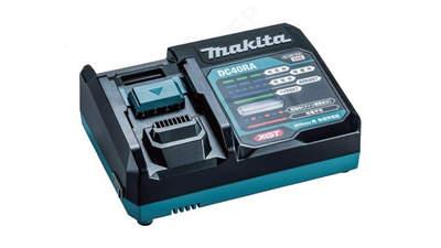 Chargeur XGT 40 V Max Makita DC40RA
