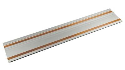 Rail de guidage pour scie circulaire plongeante Triton TTS1400