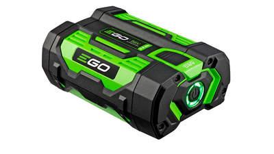 Test complet : Batterie EGO BA1400