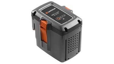 Test et avis batterie gardena BLi-40/100 09842-20 40 V prix pas cher