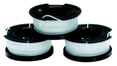 Test et avis bobine de recharge A6485 BLACK+DECKER pour coupe bordures