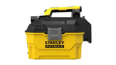 Aspirateur sans fil eau et poussière STANLEY FATMAX V20 18V SFMCV002B sans batterie