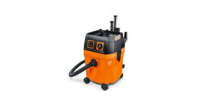 Aspirateur Dustex 35 L
