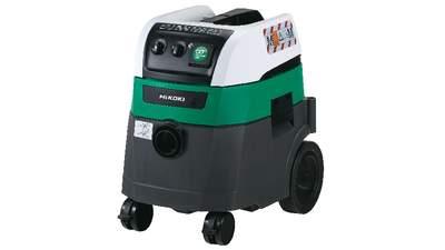 Aspirateur filaire eau et poussières HIKOKI 30 L RP350YDMWAZ
