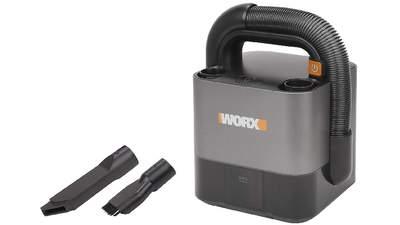 Aspirateur sans fil WORX 20 V WX030