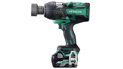 Test et avis boulonneuse sans fil WR36DA Multivolt Hikoki Hitachi prix pas cher