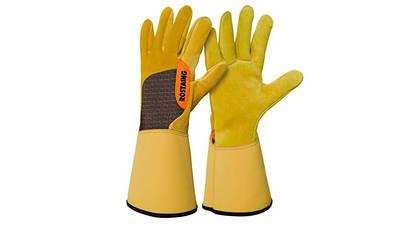 avis et prix gants de protection en cuir Épines & ronces RONCIER-IT07 rostaing promotion