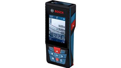 Bosch Professional Télémètre Laser GLM 120 C Professional