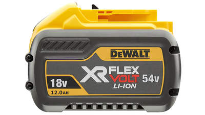 Batterie XR FLEXVOLT DCB548 DEWALT 54V / 18V