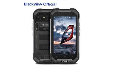 Téléphone CBlackview BV7000 IP68 Smartphones Android prix pas cher