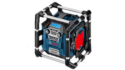 Radio de chantier Bosch GML 20 Professional