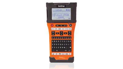 Brother P-Touch PT-E550WNIVP imprimante d'étiquettes