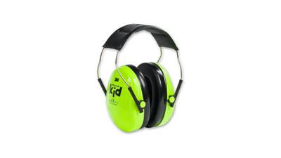 Casque anti-bruit PELTOR Kid H510AK-442-GB 3M