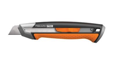 Cutter CarbonMax lame cassable 18 mm Fiskars