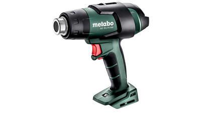 Décapeur thermique Metabo HG 18 LTX 500