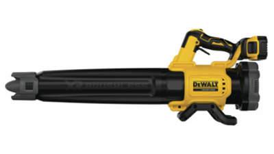 souffleur DEWALT DCMBL562P1-QW XR 18 V BL
