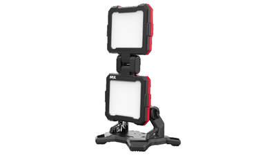Double projecteur LED sans fil 20 V SKIL 3157 CA