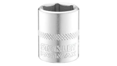 "Douille 1/4"" 6 pans STANLEY FATMAX FMMT17207-0"