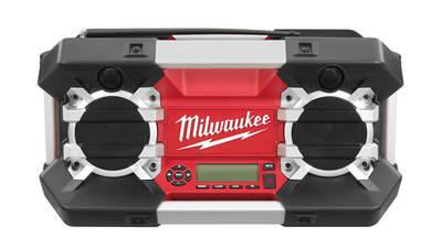 C12-28 DCR Radio de chantier Milwaukee
