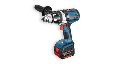 Perceuse-visseuse sans fil GSR 14,4 VE-2-LI Bosch professional