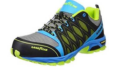 Goodyear Gyshu1503, Chaussures de Sécurité Homme prix pas cher