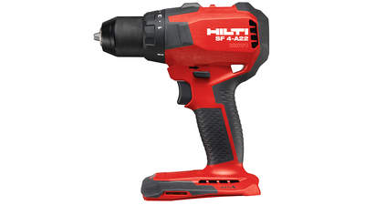 perceuse-visseuse compacte SF 4-A22 Hilti sans batterie