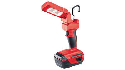 Lampe de chantier LED sans fil HILTI SL 2-A22