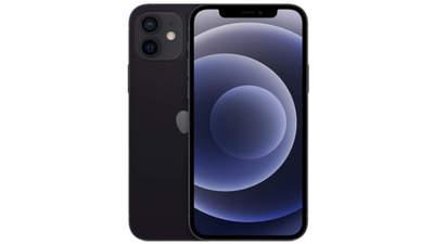 Iphone 12 128 Go noir Apple