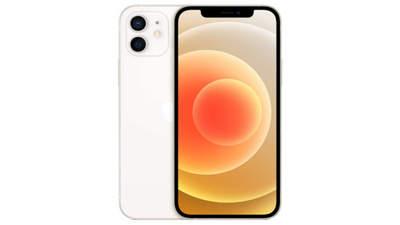 Iphone 12 64 Go blanc Apple