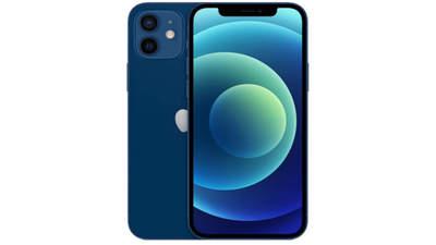 Iphone 12 64 Go bleu Apple
